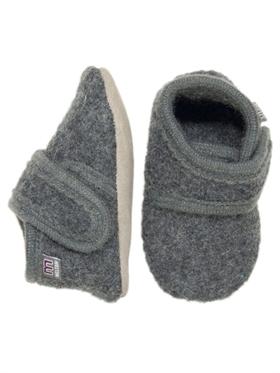 7f38310c872 Varme hjemmesko til børn fra Melton. Melton hjemmesko i uld ...