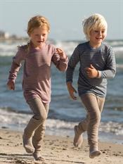 Tilbud! Uldunderbukser til børn fra Joha. Joha leggings børn
